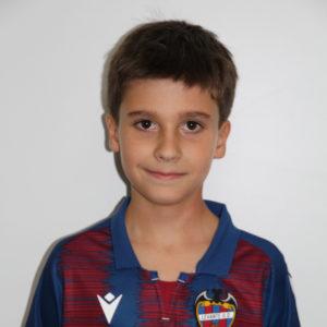 Hector Garcia Garcia