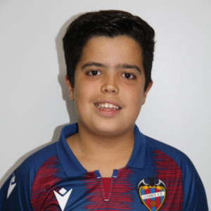 Ismael Peanilla González