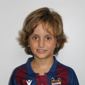 Jaime Ramos Faubel
