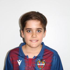 Javier Cuadros