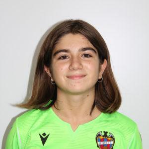 Lorena Gómez Fernández