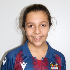 Lucía Segarra Bayo