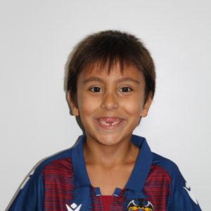 Mikel Ceballos Juste