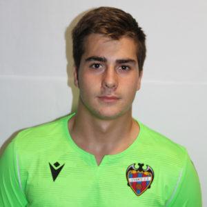 Néstor Berga Calvo