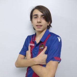 Pablo Izquierdo Pérez