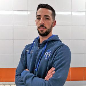 Entrenador - Ricardo Chicote