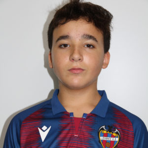 Roberto Benítez Andrés