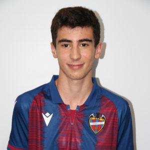 Rubén Montañana Gayan