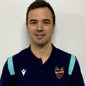 Sergio Velázquez Caballer