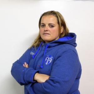 Entrenadora - Susana Moreno