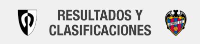 CD Dominicos - Resultados y Clasificaciones