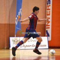 Entrevista a Nacho Fernández sobre el IV Edición del Torneo Internacional Infantil Fútbol Sala Villa de la Orotava (Foto: Deporpress.com)