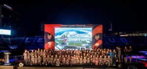 Premios Manu de la Paz 2018