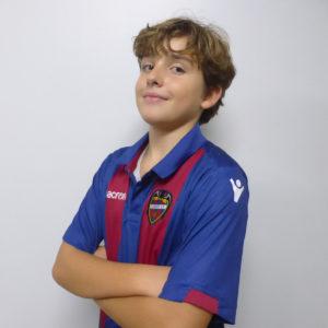 10 - Guillermo López