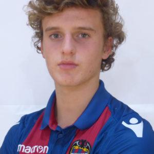 10 - Pedro García