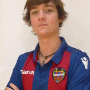 11 - Alberto Herrero