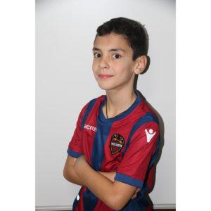 11 - Sergio Fillol