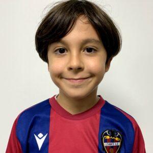 12 - Marco Navarro Soler