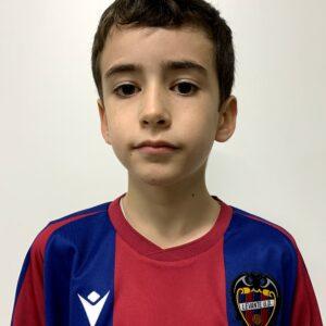14 - Manuel Lirola Gimeno