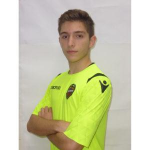 17 - Alejandro Bardisa
