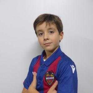 18 - Carlos Lleó