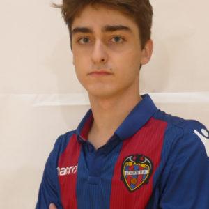 19 - Pablo Just