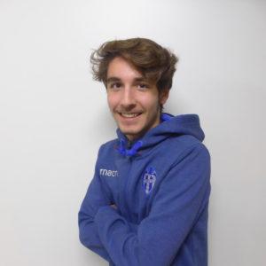 2º Entrenador - Gonzalo Correa