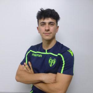2º Entrenador - Rafa Estelles