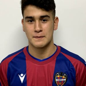 22 - Alex Pla Albert