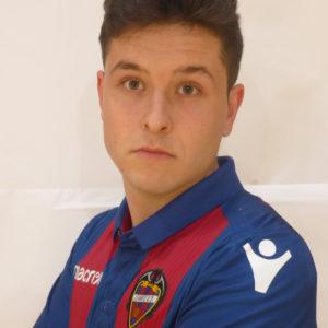 23 - Alberto Marco