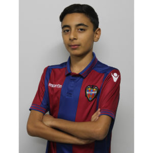 23 - Antonio Gómez