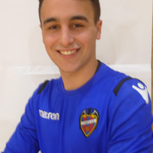 25 - Jose Manuel Bevía