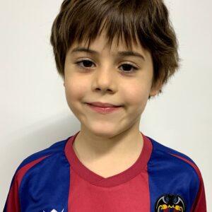3 - Adrián Viguer García