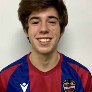 4 - Ernesto Ferrando Torres