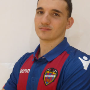 5 - Gabriel Cirujeda