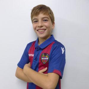 6 - Alberto Parreño