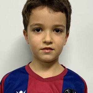 7 - Santi Montesinos Soler