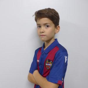 7 - Alejandro Conejero