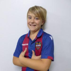 7 - Bruno Iborra