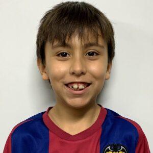 9 - Mikel Ceballos Juste