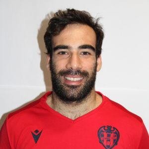 Alfonso Prieto