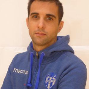 Primer Entrenador - Álvaro Muñoz
