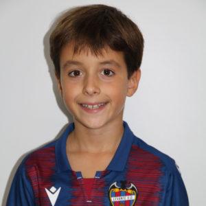 Carlos Lleó Escandell