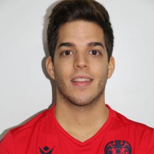 Gonzalo Monasor