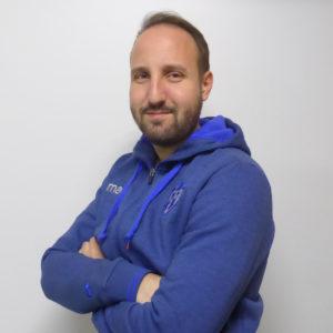 Primer Entrenador - Héctor Moreno