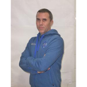 Primer Entrenador - Javier Juesas