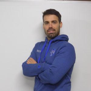2º Entrenador - Juan Requena