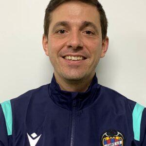 Kiko Berrocal Gil