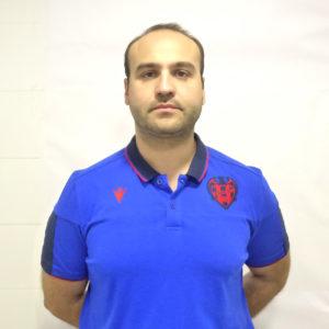 Manu Gázquez