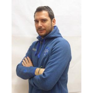 Primer Entrenador - Pablo Tamarit